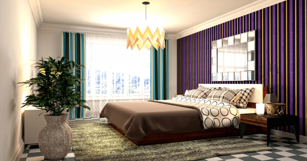 How To Make Your Bedroom Look Cool