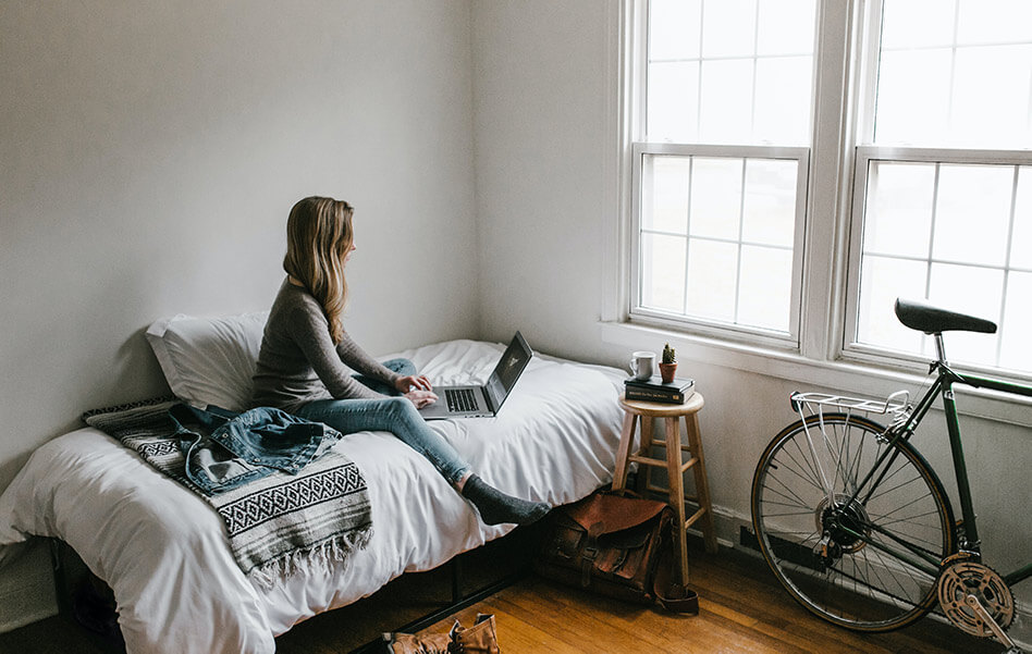 does bedroom need a window