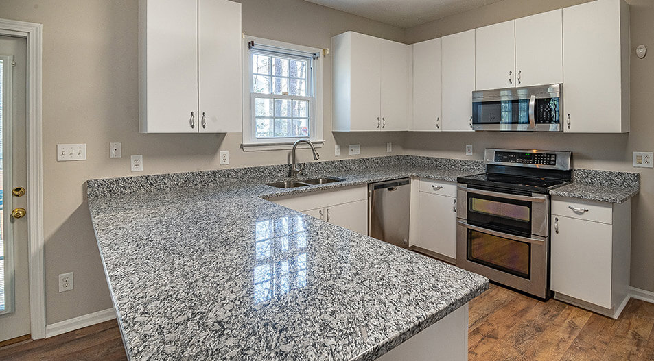 Standard Dimensions For Kitchen Countertop