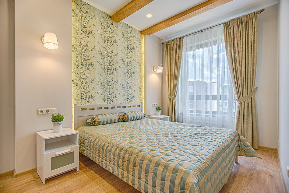types of bedrooms in a house